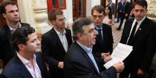 El oficialismo le contestó a Eugenio Zaffaroni: Es un desestabilizador descarado