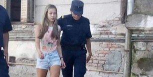 El peritaje informático, la clave para el caso de la joven que asesinó a su novio en Gualeguaychú