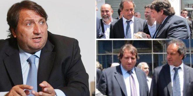 Este es el ex funcionario sciolista que complicaría al juez Rodolfo Canicoba Corral