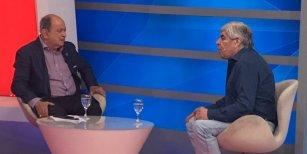 Hugo Moyano: Sí he cometido algo, lo único que pido es tener que ir a una celda al lado del padre de Macri