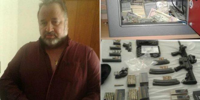 La Justicia acelera el pedido de extradición del sindicalista Marcelo Balcedo