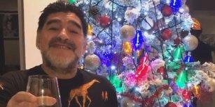 """La furia de Dalma Maradona tras la difusión de los audios con Diego: """"Hace cuatro días que no me puedo comunicar con mi papá"""""""
