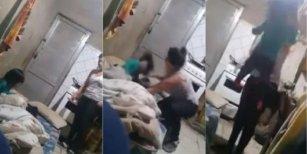 La madre que golpeó a sus hijos por una tablet fue imputada y perdió la tenencia