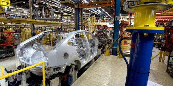 La producción de autos aumentará 20% este año