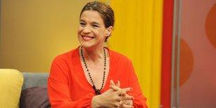 Leticia Brédice sobre escándalo Darthés-Calu: A mí un actor me tocaba en los cortes