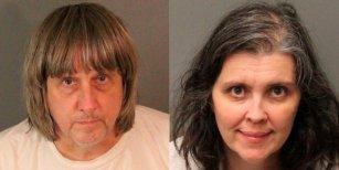 Los siniestros secretos de los Turpin, la pareja que torturó a sus 13 hijos en Estados Unidos