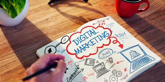 7  Claves del Marketing Digital