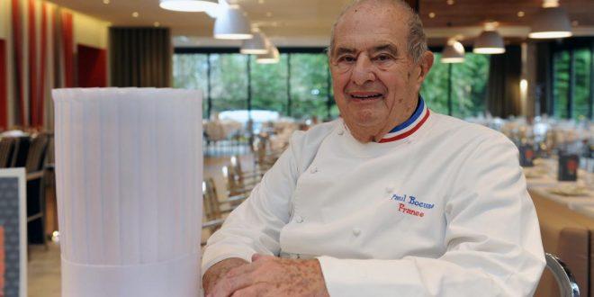 Murió el chef Paul Bocuse