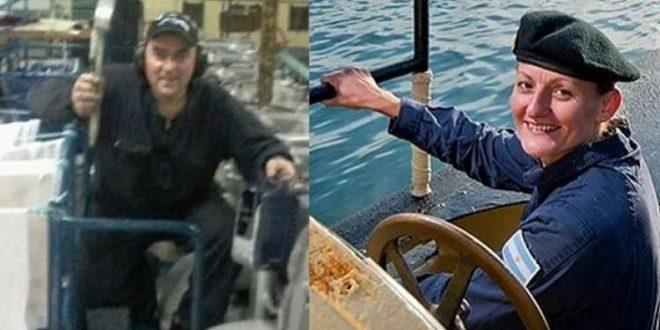 Murió el hermano de la submarinista del ARA San Juan