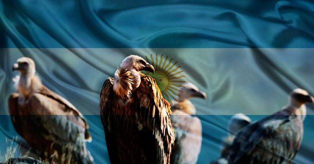 Otra demanda contra la Argentina de fondos buitre