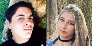 Revelan que Nahir Galarza le mandó mensajes a Fernando Pastorizzo media hora después del crimen