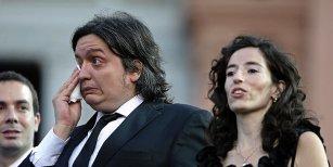 Se separaron Máximo Kirchner y Rocío García