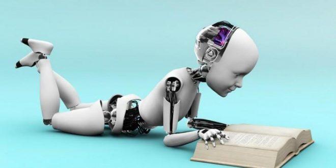Un Robot ya supera a los humanos en comprensión lectora