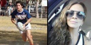 Un nuevo video da un giro a la causa del rugbier que murió atropellado por su novia