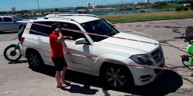 Un piloto de TC se negó a un control de alcoholemia en Mar del Plata