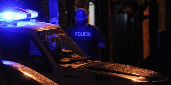 Un policía de civil mató a un ladrón que quiso robarle