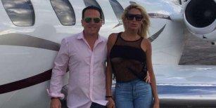Vicky Xipolitakis perdió un embarazo