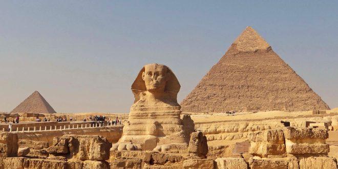 La civilización egipcia tiene su eco en la actual