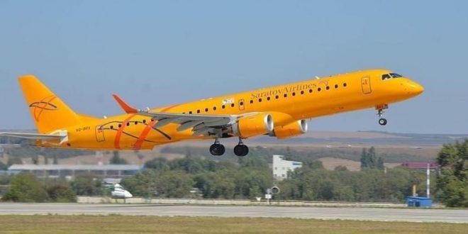 Se estrelló un avión con 71 pasajeros