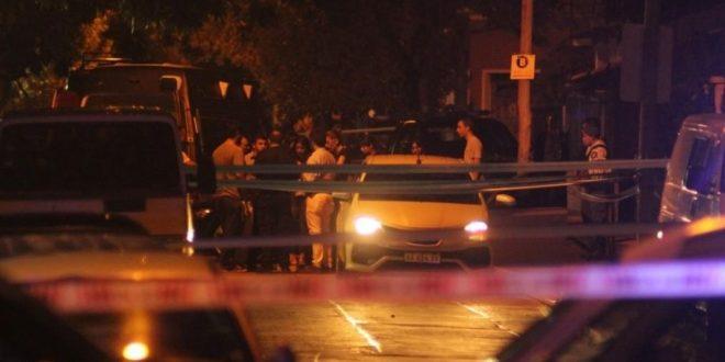 Abogado mató a balazos a un ladrón al resistirse al robo de su auto