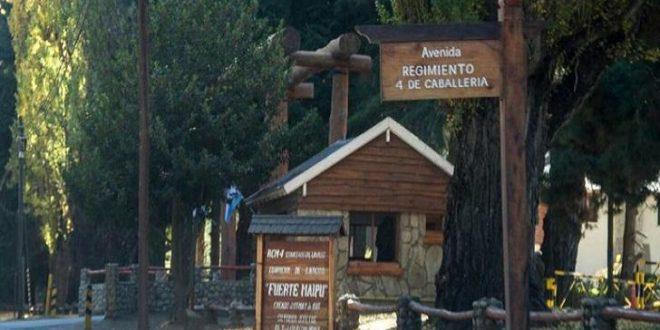 Acusan a un oficial del Ejército de supuesto abuso sexual contra una menor en Neuquén
