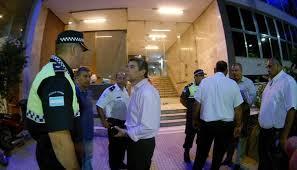 Fuerte apoyo del gobierno al policía que fue detenido por balear a un ladrón