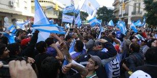 Cómo estarán los servicios por la marcha de Hugo Moyano y la CGT