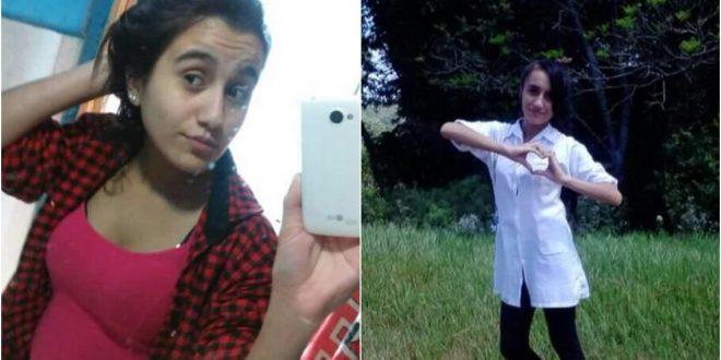 Buscan a Candela Correas, una adolescente embarazada.