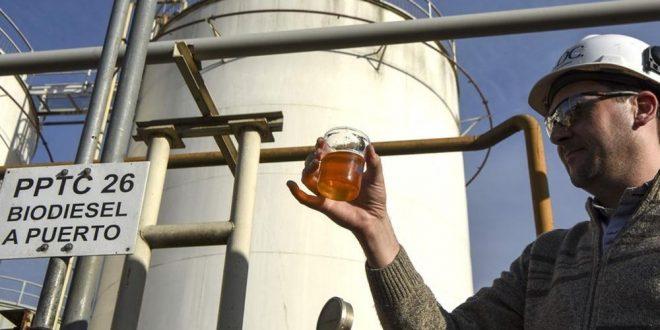 EE.UU. impone aranceles antidumping de hasta 86% a biodiesel argentino