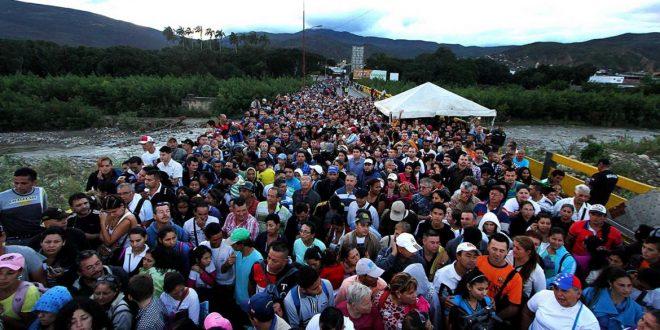 El 87% de los venezolanos vive bajo la línea de pobreza