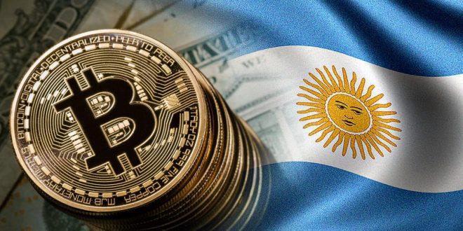 El bitcoin Argentino superó US$ 1,5 millones