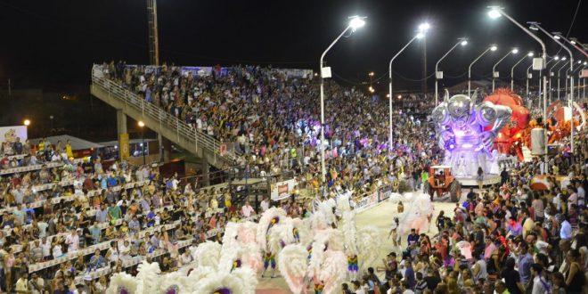 El consumo por turismo creció 1,5% en el feriado de carnaval