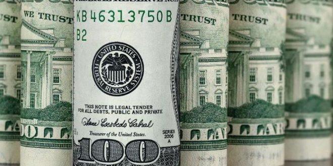 El dólar cerró a $20,35