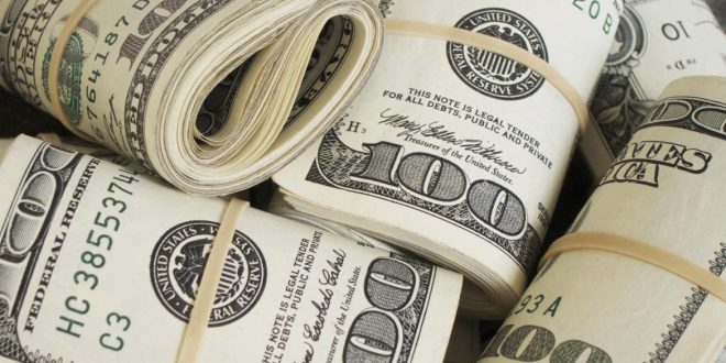 El dólar cerró la semana a $20,28