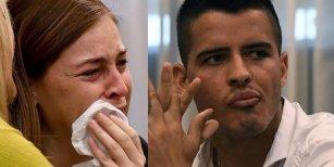 El dolor de la víctima de Alexis Zárate: Yo sigo presa y él está libre