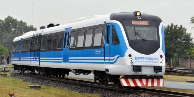 El gobierno logra acuerdo con gremio ferroviario