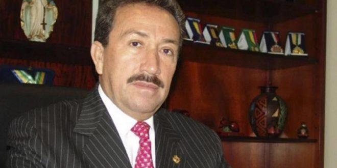 El policía que lideró captura de Pablo Escobar fue arrestado por lavado de dinero