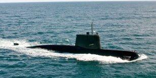 El submarino ARA San Juan tenía la misión de espiar a barcos y aviones de Gran Bretaña
