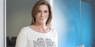 El uso de aire en la endoscopía es clave para saber cómo murió Débora Pérez Volpin