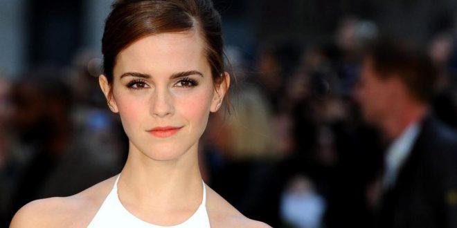 Emma Watson realiza una donación solidaria de más de un millón de euros