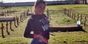 Encontraron muerta a una nena que desapareció 10 días en Córdoba