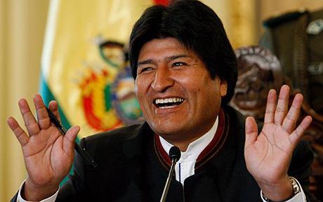 Evo Morales rechaza atender a argentinos en sus hospitales