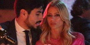 Facundo Moyano habló de su relación con Nicole Neumann