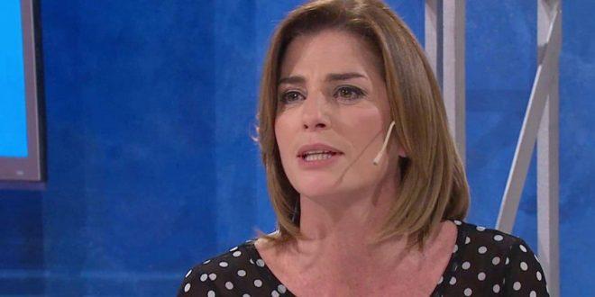 El cuerpo de Débora Pérez Volpin tiene perforaciones en el estómago y el esófago