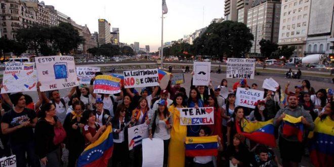 Flexibilizan de los trámites de radicación de los venezolanos en el país