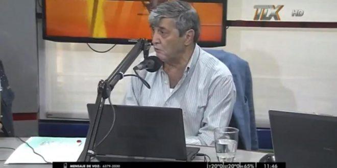 Francesco Rotundo: Lo único que queda para mejorar es Sudamérica