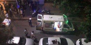 Golpe comando en Córdoba: más de 100 disparos y tres muertos
