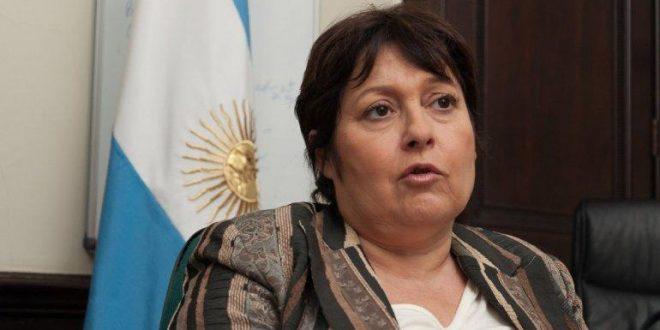 Graciela Ocaña denunció que recibió amenazas