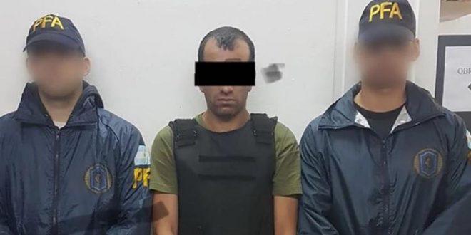 Guerra narco: detuvieron a Cable