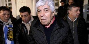 Hugo Moyano advirtió que va ser culpa del Gobierno si algo pasa en la marcha